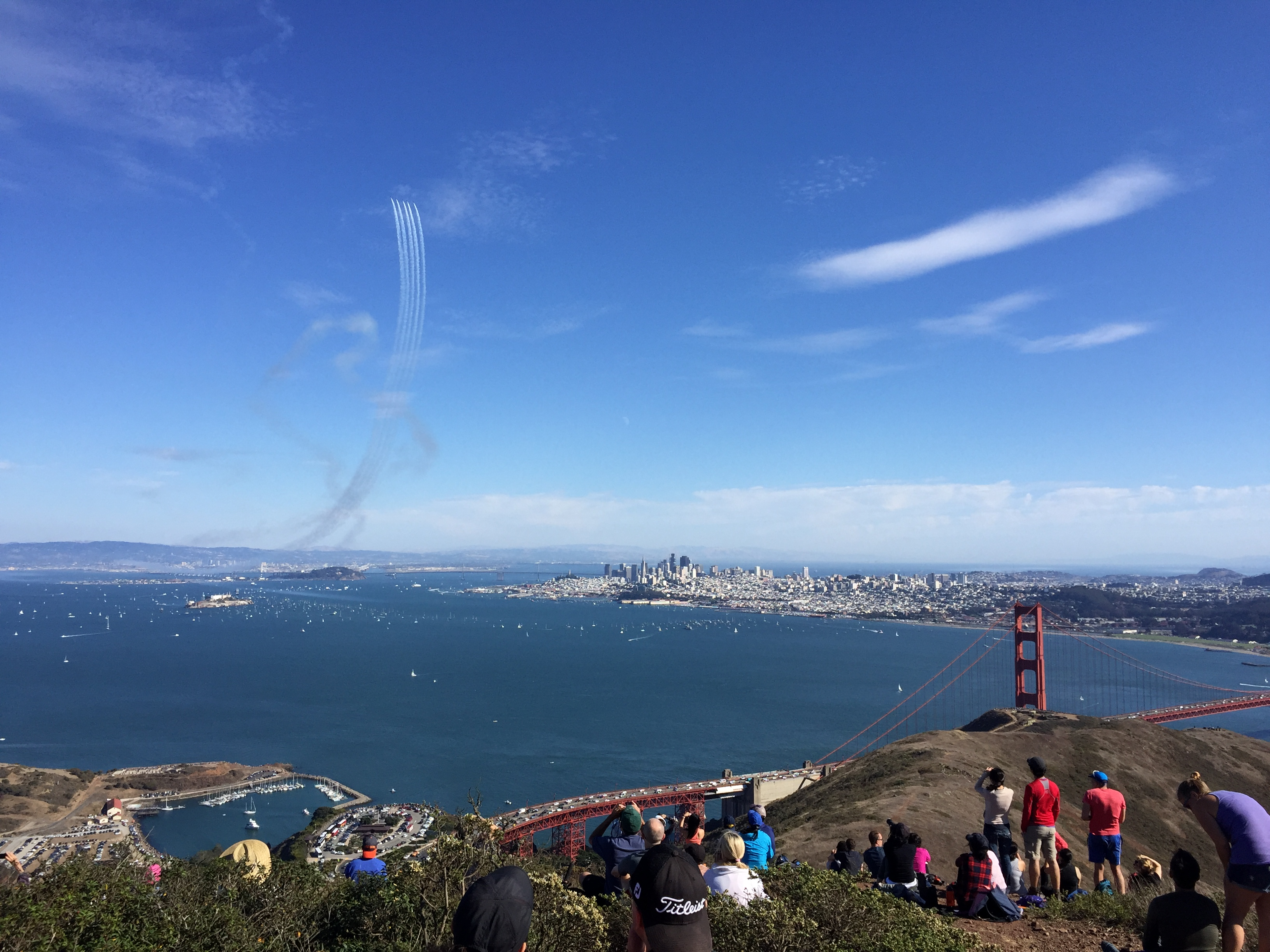 The Blue Angels!!